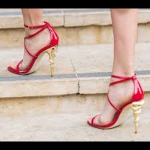 Women's Shoedazzle Stiletto heels